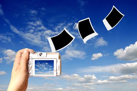 microstock photo concept