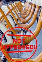 public bikes details reject