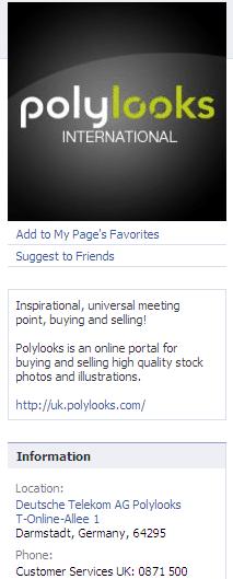polylooks facebook