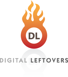 Digital Leftovers logo