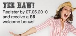 polylooks welcome bonus