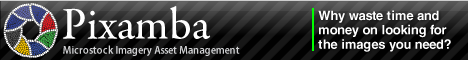 Pixamba Microstock Imagery Asset Managemen