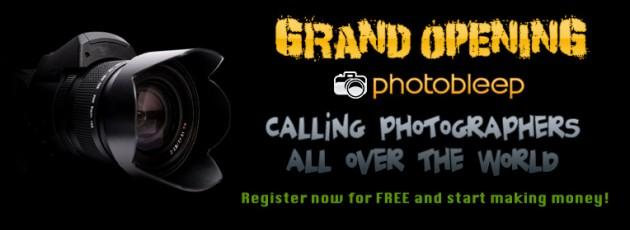 photobleep calling photographers