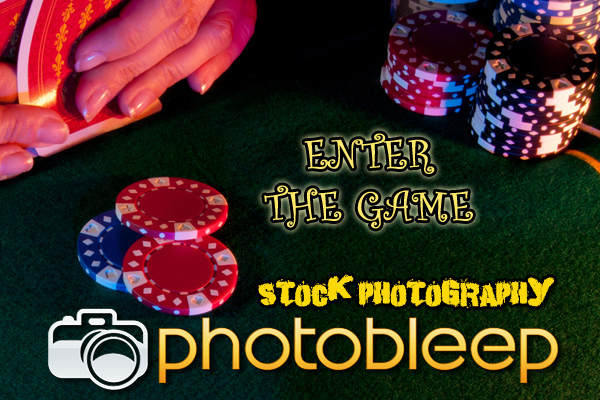 photobleep enter the game