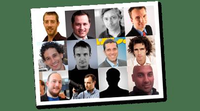 Microstock Expo 2011 Speakers