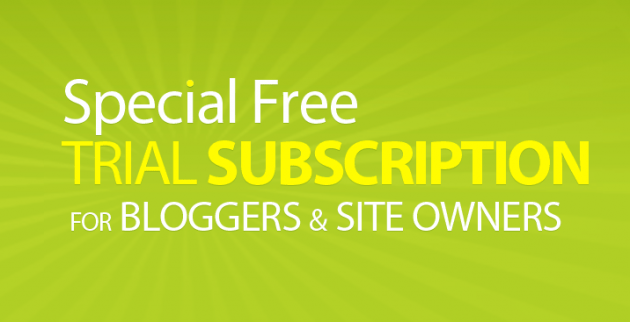 Depositphotos Free Subscription for Bloggers