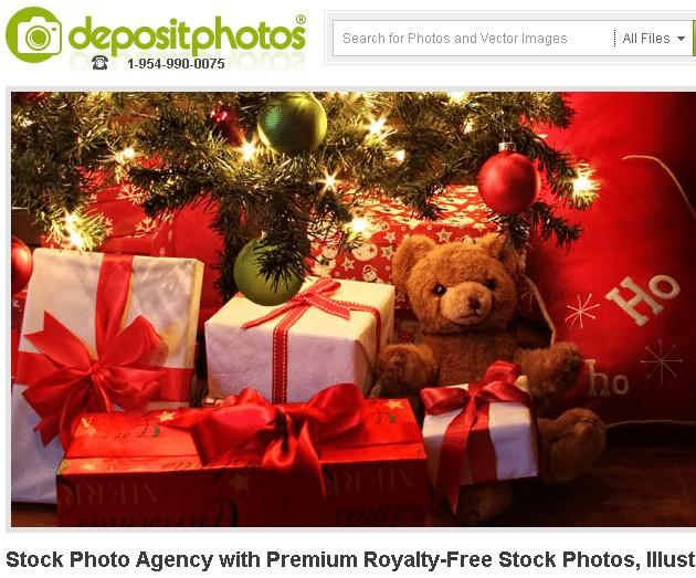 depositphotos stock photography