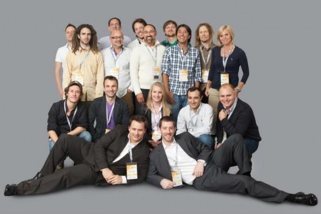 microstock expo 2011