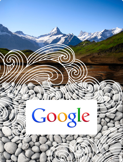 iStockphoto Featured in New Selection of Immersive Full-Page iGoogle Themes