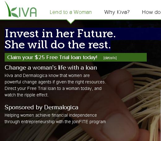 kiva women - try for free