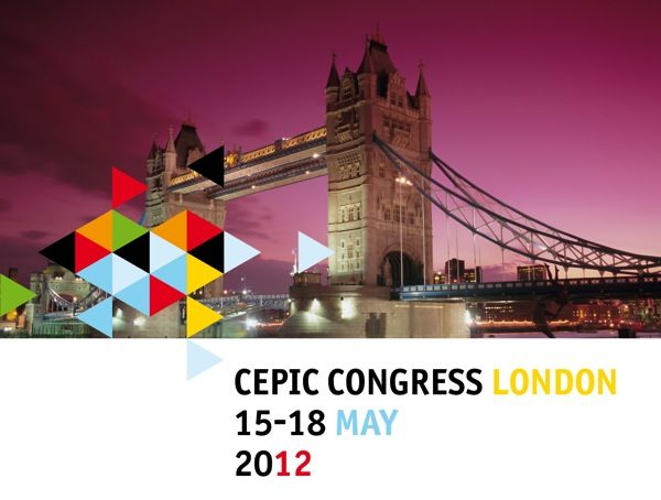 cepic 2012 london