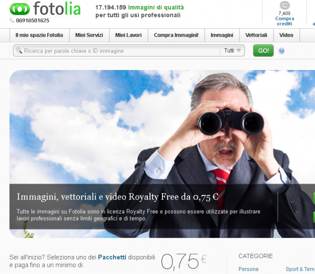 fotolia home 2012
