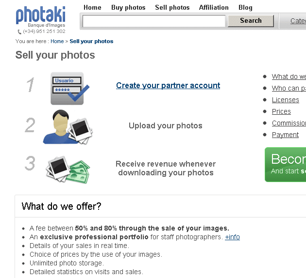 photaki sell images