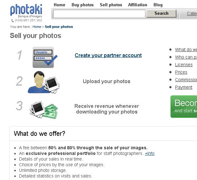 photaki sell images