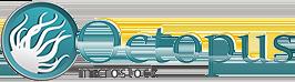 octopus microstock logo