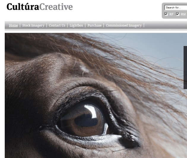 cultura creative home