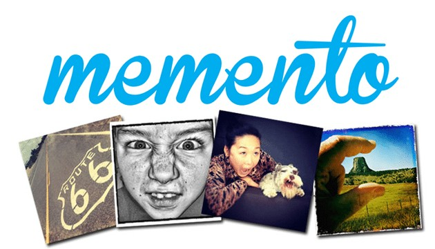 blend images memento collection