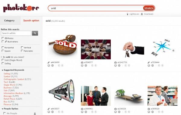 Photokore Founder Sells Asia Stock Photo Agency