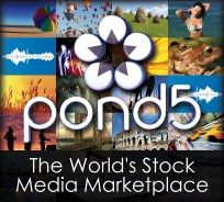 Pond5 World Stock Media Marketplace