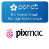 pond5 acquires pixmac