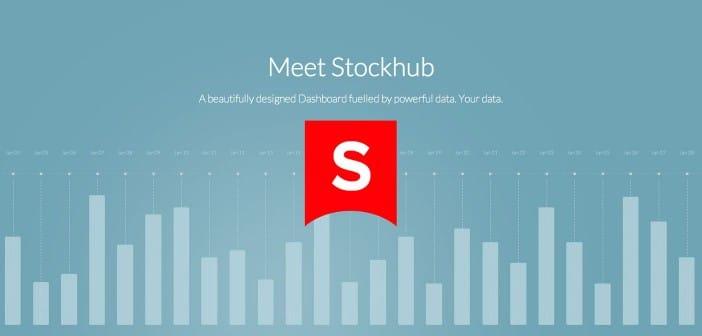 Stuckhub Microstock Statistics Beta