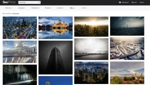 "500px Prime Male Results for ""Cityscape"""
