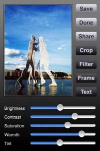 Screenshot HDR Pro