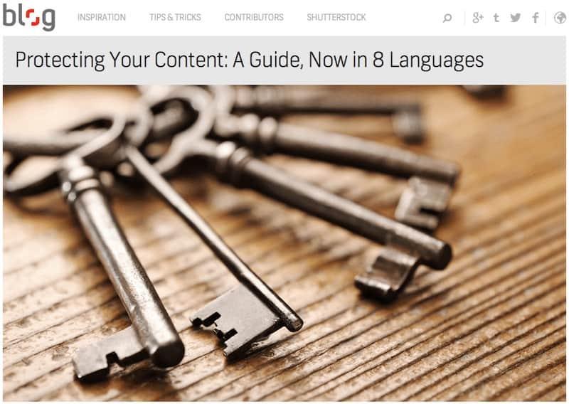 Shutterstock Lega Guide