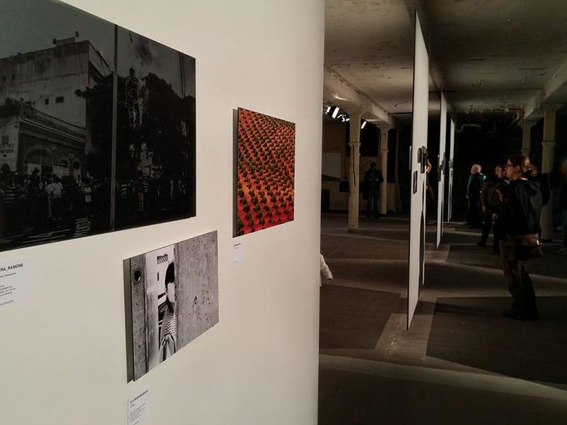 EyeEm Award Exhibition (Image: MichaelJay)