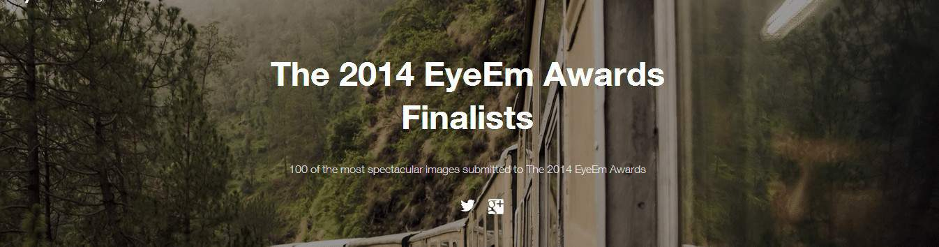 Eyeem Awards