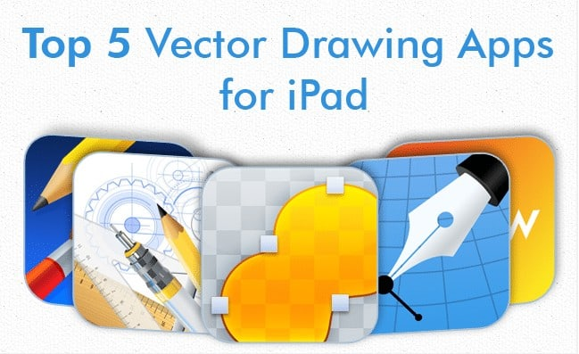 Top 5 Drawing Apps