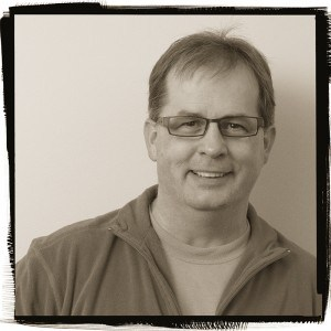 Steve Cole Portrait (© Steve Cole)