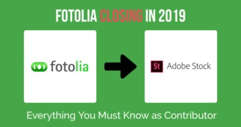 Fotolia Closing in 2019: Everything You Must Know as Contributor
