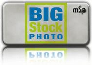bigstockphoto logo