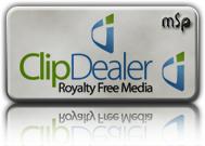 clipdealer logo