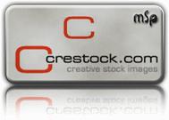 crestock logo