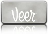 veer logo badge