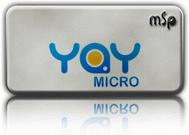 yaymicro logo