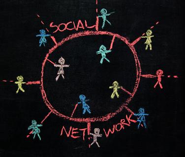social networking © rmarinello - Fotolia.com